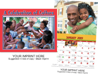 Celebration of Black Culture Calendar