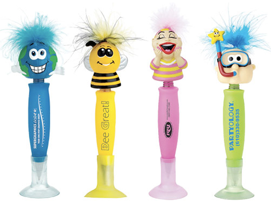 Promotional Goofy Fun Pens