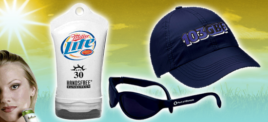 Skin Cancer Awareness Items